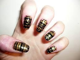 nail art 42 unique gold nail art photos ideas gold nail art gold