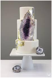 wedding cake tutorial sugar geode cake tutorial