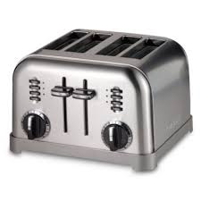 Blue 4 Slice Toaster Buy 4 Slice Toasters From Bed Bath U0026 Beyond