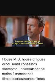 Dr House Meme - 25 best memes about house m d house m d memes