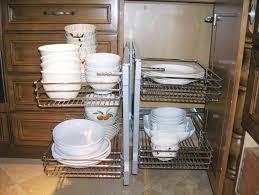 corner kitchen cabinet storage solutions 15 blind corner kitchen cabinet organizers kitchen pull out