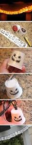 k cup recycled garland click pic for 20 diy halloween