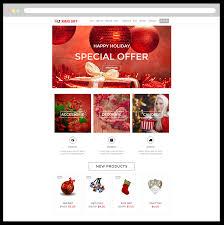 xmas gift lt xmas gift u2013 free responsive xmas store christmas shop