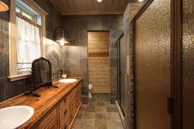 Discount Bathroom Vanities Atlanta Ga Atlanta Honed Slate Tile Bathroom Rustic With Towel Rack Drawer
