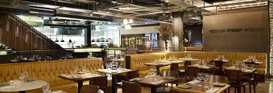 restaurant heddon street kitchen gordon ramsay restaurants