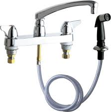 commercial grade kitchen faucets commercial sink sprayer parts befon for