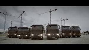 renault truck wallpaper renault trucks c construction range youtube