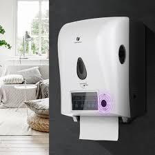 Online Get Cheap Bathroom Paper Towel Dispenser Aliexpresscom - Paper towel dispenser for home bathroom