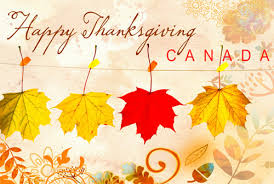 happy canadian thanksgiving from the chicago files the chicago files