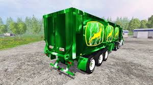 kenworth service t908 john deere service for farming simulator 2015