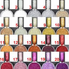 glitter nail tips acrylic promotion shop for promotional glitter