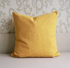 26 best Mustard Yellow Throw Pillows images on Pinterest