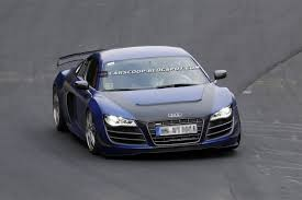 audi r8 modified scoop what u0027s audi doing with this modified r8 gt on the nürburgring