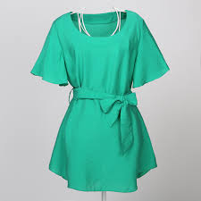 green womens blouse green tunic tops search choir tunics