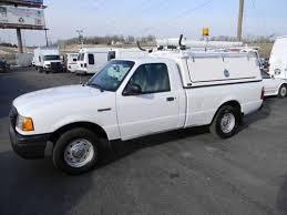 ford ranger ladder racks sell used ford ranger 1 owner 4 0l v 6 auto utility shell