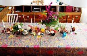 Wohnzimmer Deko Kerzen Bohemian Birthday Brunch Leelah Loves