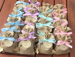 soap favors 20 soap burlap bag wedding favors baby shower soap favors free