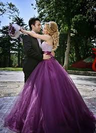 purple wedding dress purple wedding dresses wedding dresses wedding ideas and