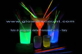 bicchieri fluorescenti ghiaccio luminoso bicchiere luminoso bicchieri luminosi bar