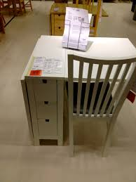 Kitchen Table Ikea by Fold Down Table For Kitchen Ikea Trends Including Images Trooque