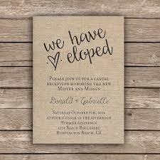 post wedding reception invitation wording wordings cheap post wedding invitations plus post wedding