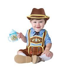 Toddler Boy Halloween Costume German Lederhosen Bavarian Baby Boy Costume 2015 Kids Costumes