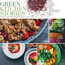 Green Kitchen Storeis - green kitchen stories best swedish food blogs scandinavia