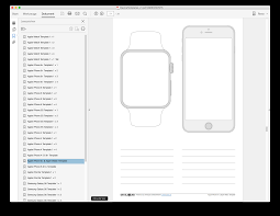 mockup templates for app developers learning corona sdk with the