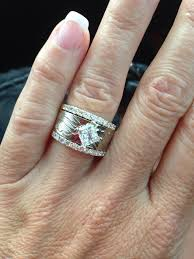 western wedding rings wedding rings engagement rings fit for a