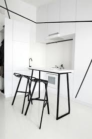 Minimalist Apartment Minimalist Apartment In Lazarz By Mili Mlodzi Ludzie