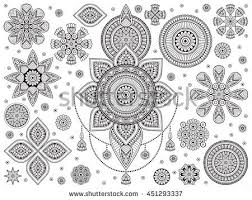 mandala stock images royalty free images u0026 vectors shutterstock