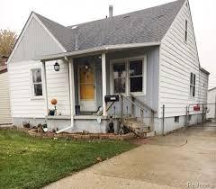 Cheap Four Bedroom Houses For Rent Allen Park Mi 4 Bedroom Homes For Sale Realtor Com