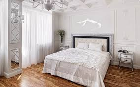 12 white bedroom designs and ideas in classic style interior