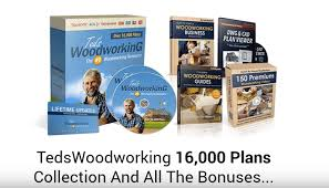 16000 Woodworking Plans Free Download by My Ted U0027s Woodworking Review The Truth At Last