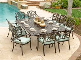 Aluminum Patio Dining Set Stunning Aluminum Patio Dining Set Outdoor Decorating Images