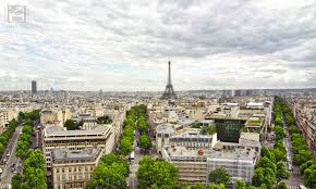 paris travel guide 2017