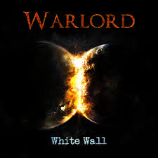 white wall warlord white wall