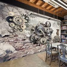 online get cheap 3d mural restaurant wallpaper aliexpress com