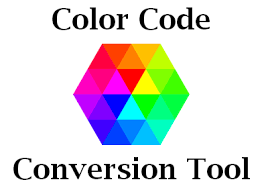 color code conversion tool rgb hex cmyk internet