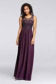 purple bridesmaid dresses purple bridesmaid dresses light colors david s bridal