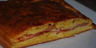 cuisine du portugal gâteau de viande recette traditionnelle de lamego portugal