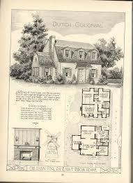 Historic Colonial House Plans Dutch Colonial House Plans Webbkyrkan Com Webbkyrkan Com