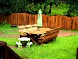 furniture tasty landscaping ideas for backyard fencing planting