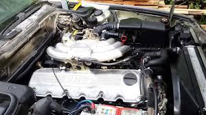 bmw e34 525i engine bmw e34 525i m20 2nd startup problem solved by now