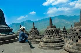 the grand wizard borubudor yogyakarta indonesia