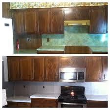 backsplash kitchen diy the easiest diy kitchen backsplash hometalk