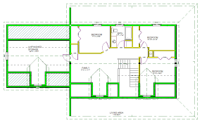 The G442 50x30x12 Garage Plans Free House Plan Reviews by Home Rv Garage Plans And Blueprints