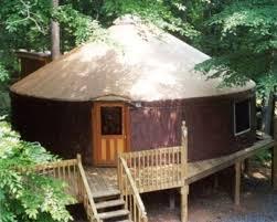beautiful abodes yurts