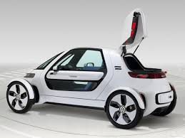 volkswagen electric concept volkswagen nils concept 2011 pictures information u0026 specs
