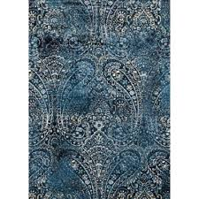 buy navy blue area rugs from bed bath u0026 beyond